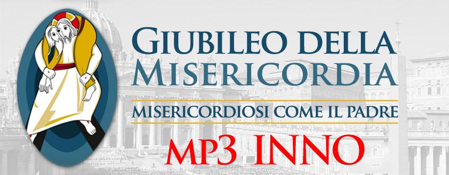 MP3 Inno Giubileo della Misericordia