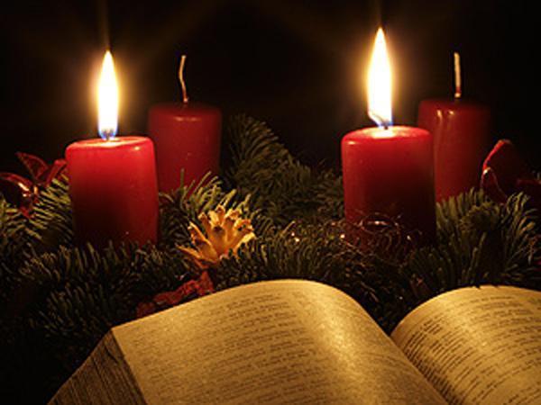 E' tempo di sperare: in cammino Avvento e Natale 2016