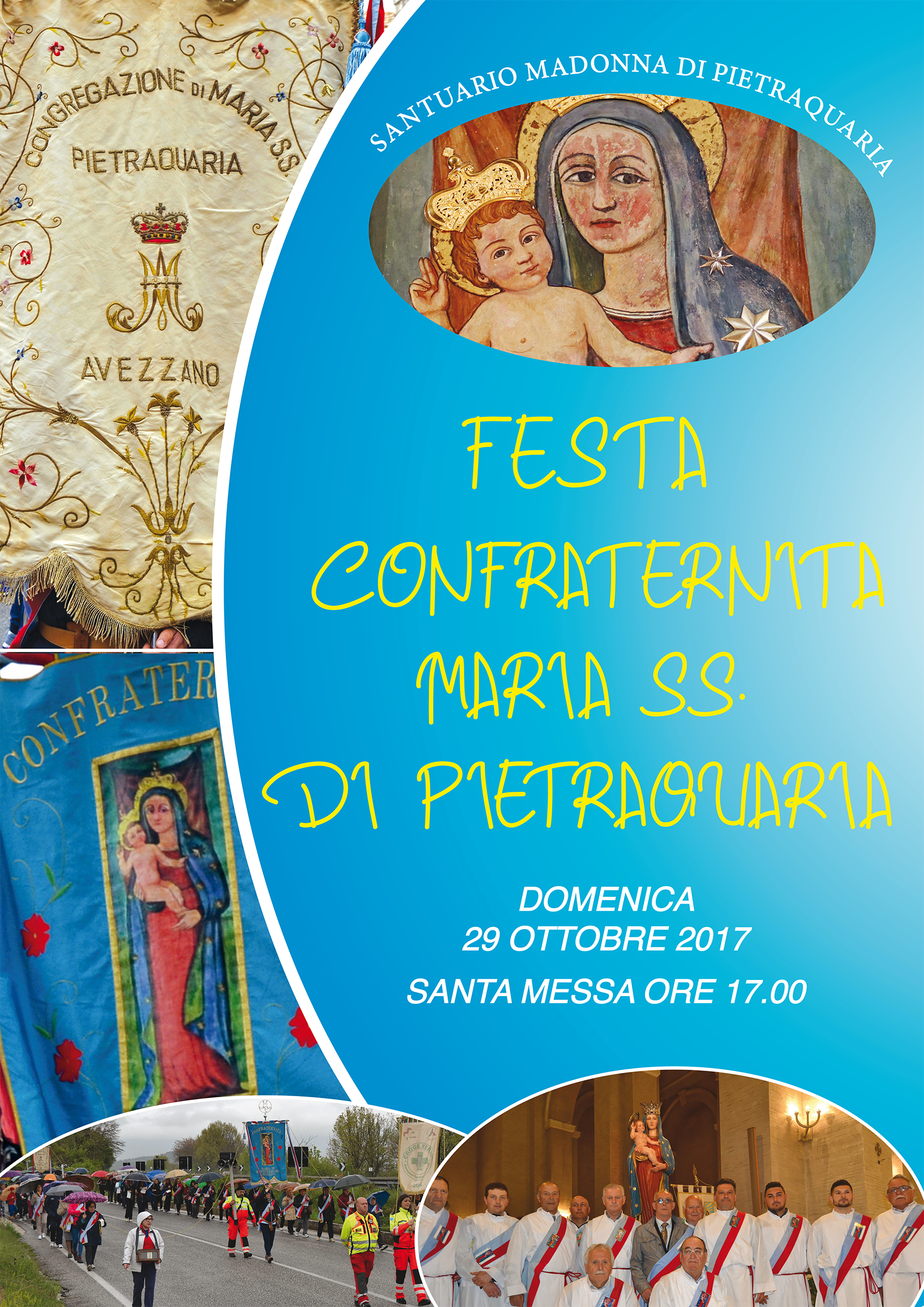 FESTA CONFRATERNITA