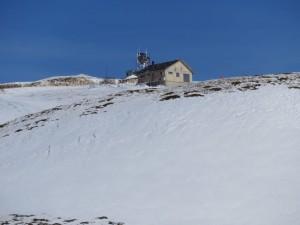 Rifugio Telespazio di Monte Magnola